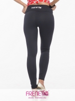 HELGA-01 leggings with high-waist
