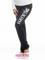 HYBRID-01/00 fitness long trousers